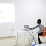 COMMUNICATION AUTOUR DU TESTER TRAITER TOUS EN COTE D'IVOIRE