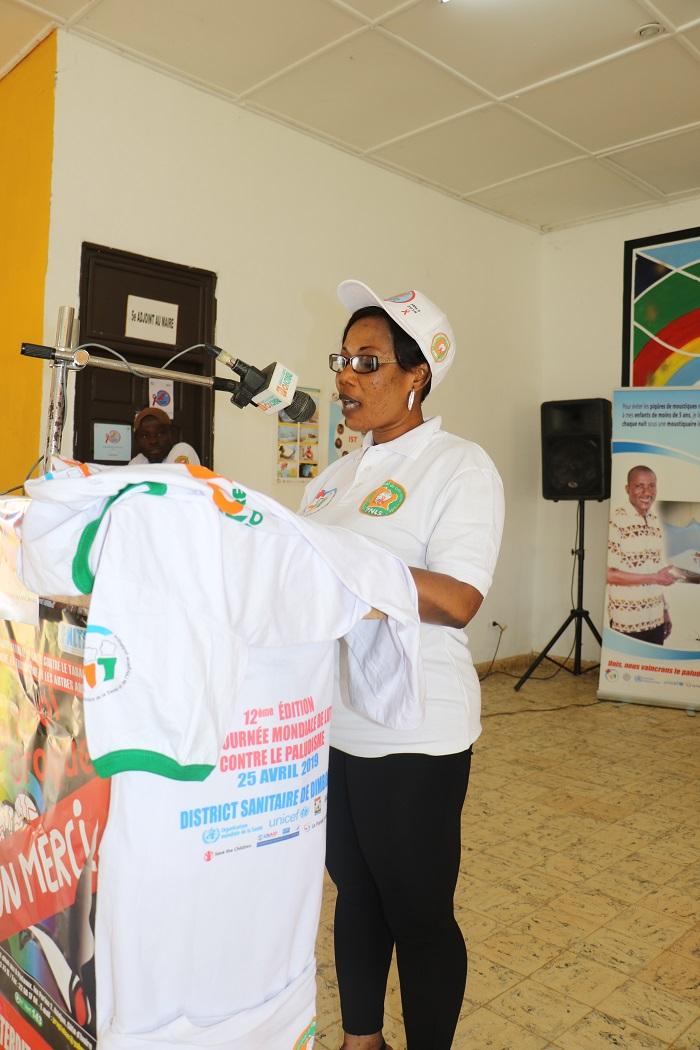 Les communes de SINFRA, TAABO et GRAND-LAHOU  accueillent la caravane Radio Vacances 2019