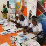 RADIO VACANCES 2019 A SINFRA, TAABO et GRAND-LAHOU