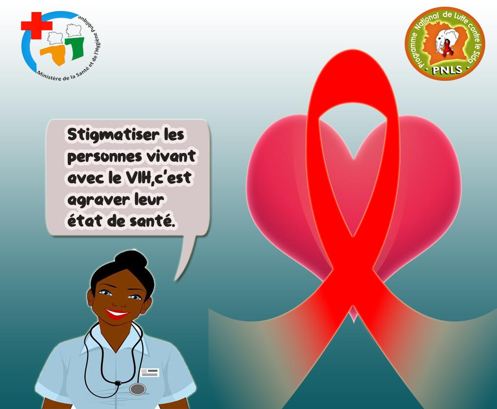 sensibilisation sur la stigmatisation